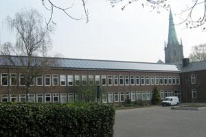 Gemeinschafts-Hauptschule Erkelenz
